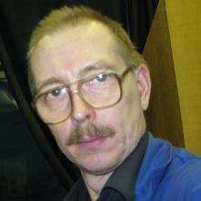 Nechitailov Andrey Alekseevich
