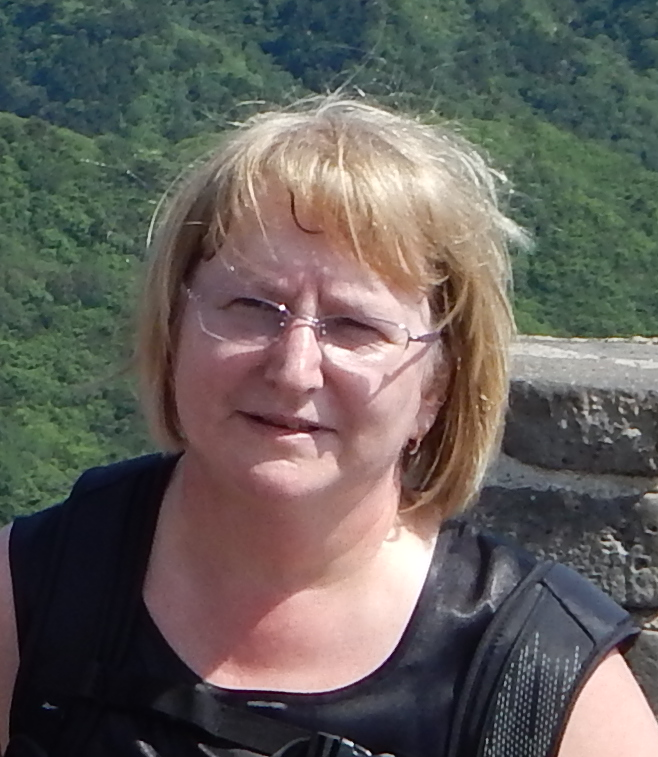 Smirnova, Irina Anatolyevna